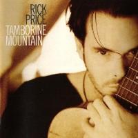 Rick Price Tamborine Mountain Album Cover