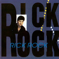 [Rick Rock Rick Rock Album Cover]