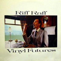 [Riff Raff Vinyl Futures Album Cover]