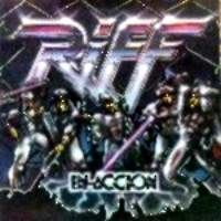 [Riff En Accion Album Cover]