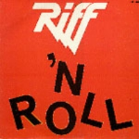 Riff Riff 'n Roll Album Cover