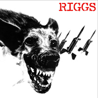 [Riggs Riggs Album Cover]