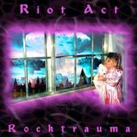 [Riot Act Rocktrauma Album Cover]