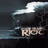 [Riot Through The Storm Album Cover]