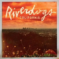 [Riverdogs California Album Cover]