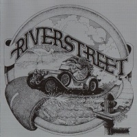 [Riverstreet Riverstreet Album Cover]