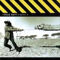 [Road Ratt Road Ratt Album Cover]