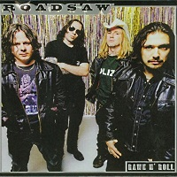 [Roadsaw Rawk n Roll Album Cover]