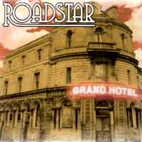 [Roadstar Grand Hotel Album Cover]