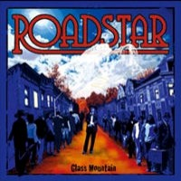 [Roadstar Glass Mountain Album Cover]