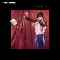 [Robbie Patton Orders from Headquarters Album Cover]