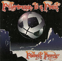[Robert Berry Pilgrimage To A Point Album Cover]