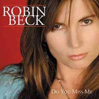 [Robin Beck Do You Miss Me Album Cover]