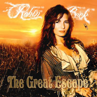 Robin Beck The Great Escape Album Cover