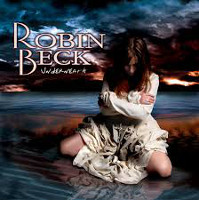 [Robin Beck Underneath Album Cover]