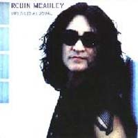 [Robin McAuley Business as Usual Album Cover]