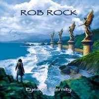 Rob Rock Eyes Of Eternity Album Cover