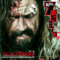 [Rob Zombie Hillbilly Deluxe 2 Album Cover]