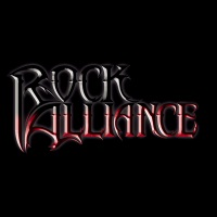 [Rock Alliance Rock Alliance Album Cover]
