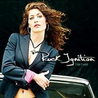 [Rock Ignition I Cant Resist Album Cover]