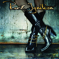[Rock Ignition Innocent Thing Album Cover]