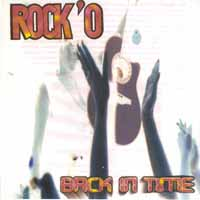 Rock'O Rock'O Album Cover
