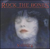 [Compilations Rock the Bones Volume 4 Album Cover]