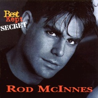 [Rod McInnes Best Kept Secret Album Cover]