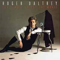 [Roger Daltrey Can't Wait to See the Movie Album Cover]