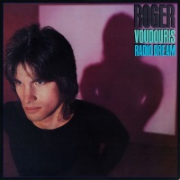 [Roger Voudouris Radio Dream Album Cover]