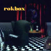 [Rokbox Rokbox Album Cover]