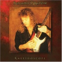 [Roland Grapow Kaleidoscope Album Cover]