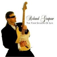 [Roland Grapow The Four Seasons of Life Album Cover]