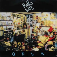 [Rolls Dolls Urla Album Cover]