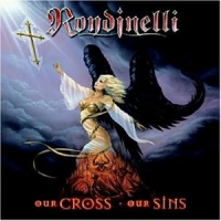 [Rondinelli Our Cross - Our Sins Album Cover]