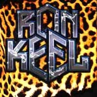 [Ron Keel Ron Keel Album Cover]