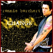 [Ronnie Borchert Change Album Cover]