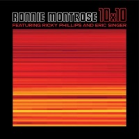 [Ronnie Montrose 10 x 10 Album Cover]