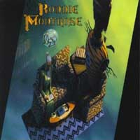 [Ronnie Montrose Music From Here Album Cover]