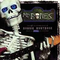 [Ronnie Montrose Mr. Bones Album Cover]