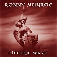 [Ronny Munroe Electric Wake Album Cover]