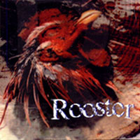 [Rooster Rooster Album Cover]