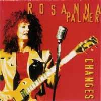 [Rosanna Palmer CD COVER]