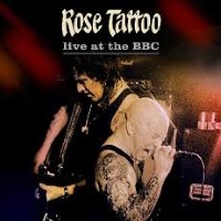 [Rose Tattoo Live At the BBC Album Cover]