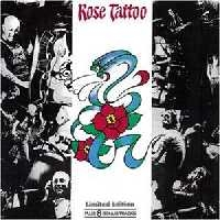 [Rose Tattoo Rose Tattoo Album Cover]