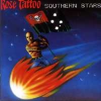 [Rose Tattoo Southern Stars Album Cover]