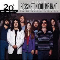[Rossington Collins Band The Best of Rossington Collins Band Album Cover]