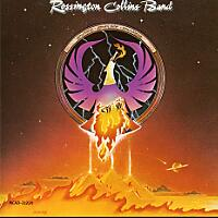 [Rossington Collins Band Anytime, Anyplace, Anywhere Album Cover]