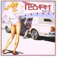 Rough Cutt Wants You Album Cover