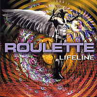 [Roulette Lifeline Album Cover]